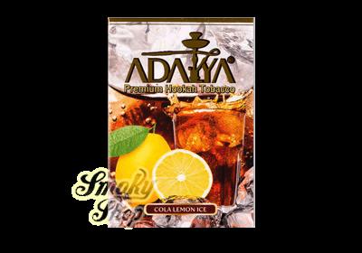 Табак Adalya - Ледяная кола с лимоном