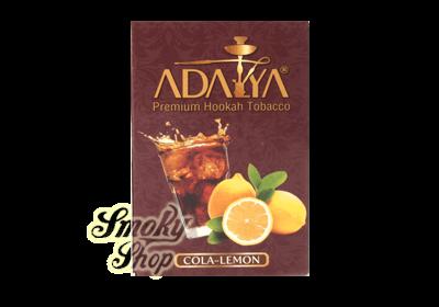 Табак Adalya - Кола Лимон