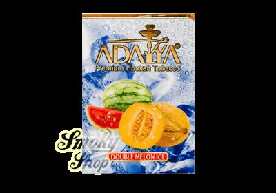 Табак Adalya - Ледяной Арбуз Дыня