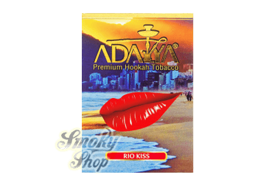 Табак Adalya - Поцелуй Рио