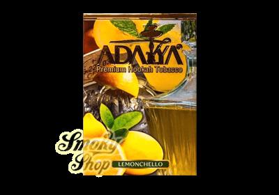 Табак Adalya - Лимончелло (Limonchello)