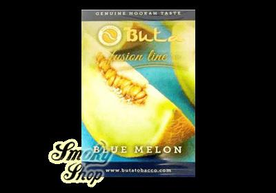Табак Buta Fusion - Голубая Дыня (Blue Melon)