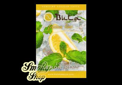 Табак Buta Fusion - Айс лимон мята