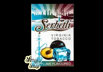 Табак Serbetli - Айс Слива