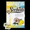 Табак Serbetli Coconut Lemon