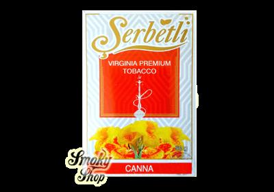 Табак Serbetli Канна