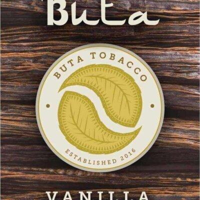Табак Buta Ваниль