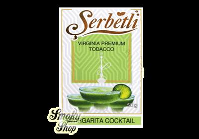 Табак Serbetli Маргарита коктейль (Margarita Coctail)
