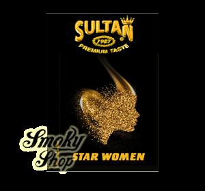 Табак Sultan Звездная женщина (Star Women)