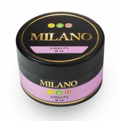 Табак Milano 3 Holy PS M13 (Персик Папайя Питахая)