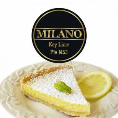 Табак Milano Key Lime M53