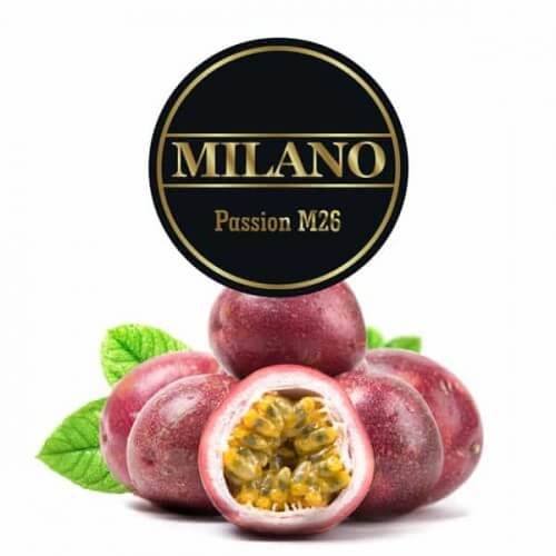 Табак Milano Passion M26