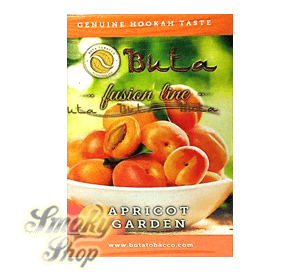 Табак Buta Fusion Абрикосовый сад (Apricot garden)
