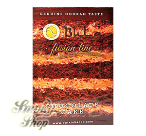 Табак Buta Fusion Шоколадный пирог (Chocolate cake)