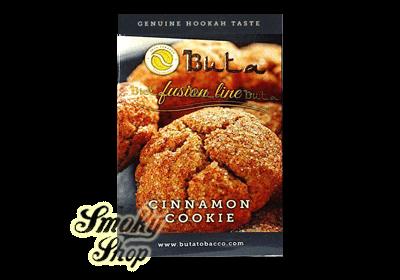 Табак Buta Fusion Печенье с корицей (Cinnamon Cookie)