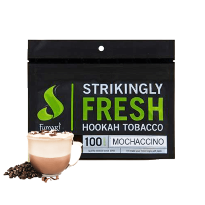 Табак Fumari Моккачино (Mochaccino)