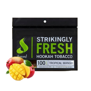 Табак Fumari Тропический манго (Tropical Mango)