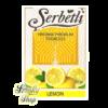 Табак Serbetli Лимон (Lemon)