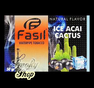Табак Fasil Ice Acai Cactus