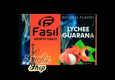 Табак Fasil Lychee Guarana