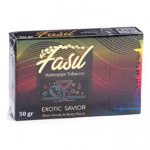 Табак Fasil Exotic Savior (Экзотический спаситель)