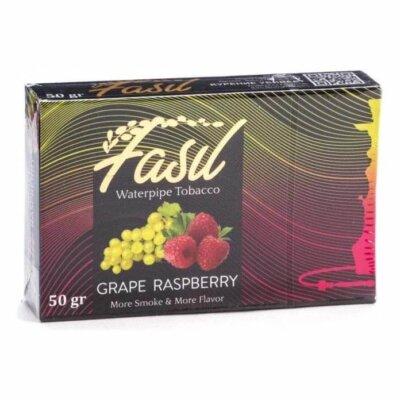 Табак Fasil Grape Raspberry