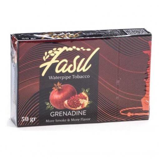 Табак Fasil Grenadine (Гранат)