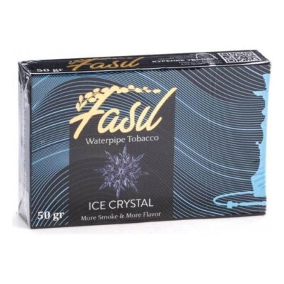 Табак Fasil Ice Crystal