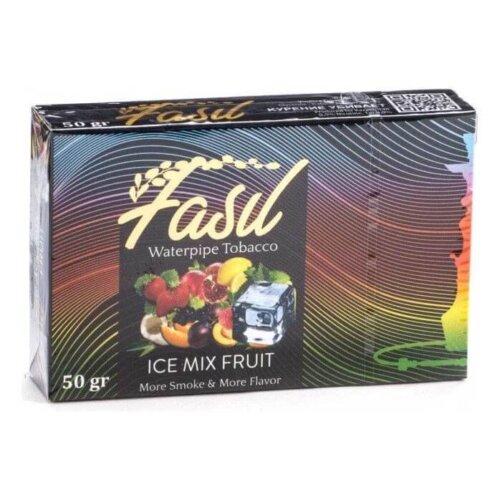 tabak fasil ice mix fruit