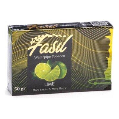 Табак Fasil Lime