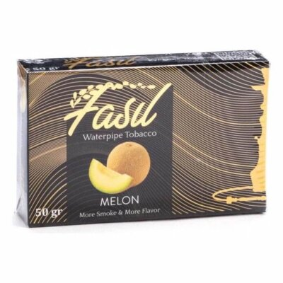 Табак Fasil Melon