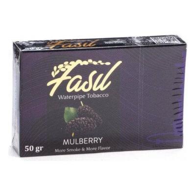 Табак Fasil Mullberry
