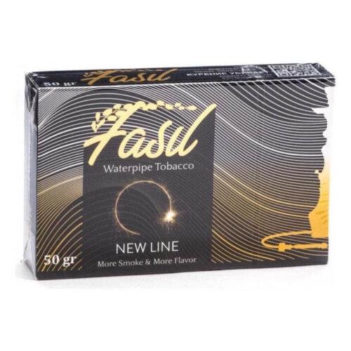 tabak fasil new line