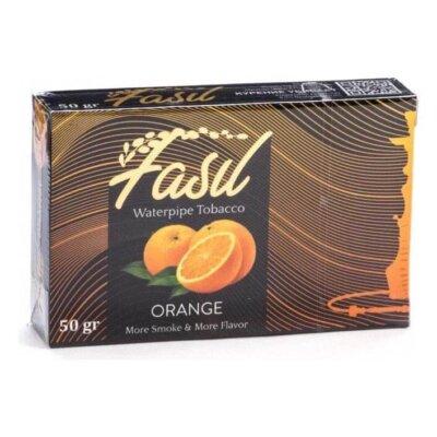 Табак Fasil Orange