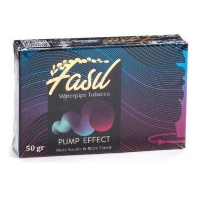 Табак Fasil Pump Effect