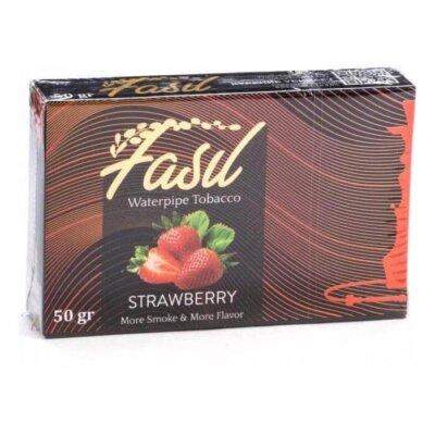 Табак Fasil Strawberry