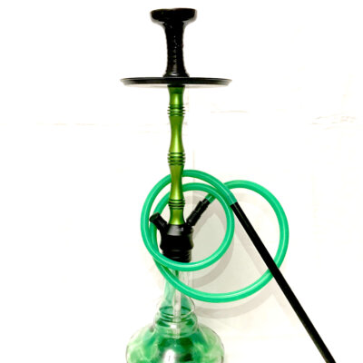Кальян Yahya Elegance 560 Зеленый