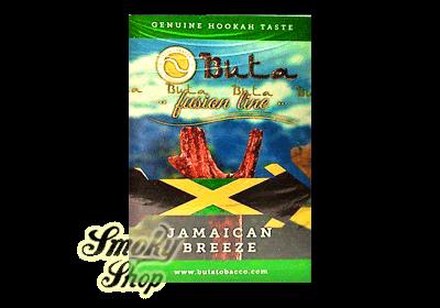 Табак Buta Fusion Jamaican Breeze