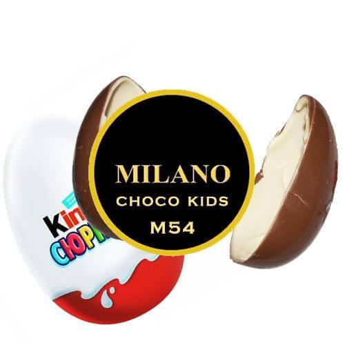 Табак Milano Choco kids M54 - Киндер