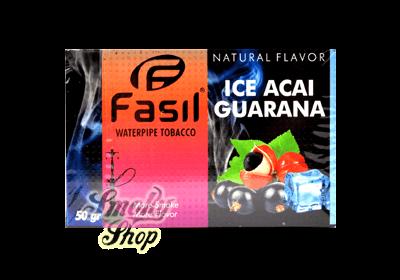 Табак Fasil Ice Acai Guarana