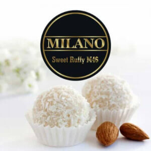 Табак Milano Sweet Ruffy M46
