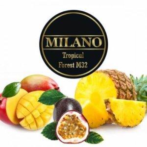 Табак Milano Tropical M32