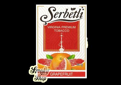 Табак Serbetli Грейпфрут (Grapefruit)