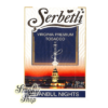 Табак Serbetli Стамбульские ночи (Istanbul Nights)