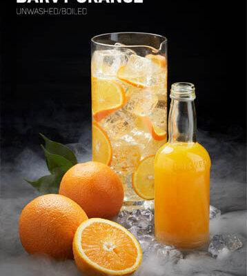 Табак Dark Side Barvy Orange