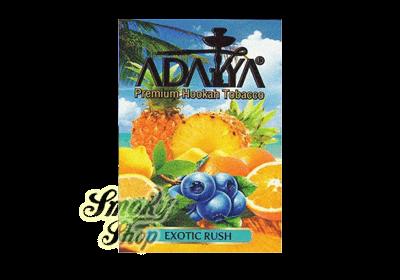 Табак Adalya Exotic Rush