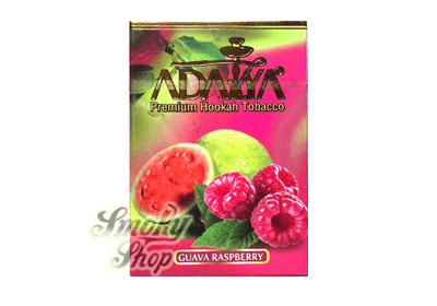 Табак Adalya guava raspberry