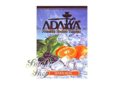 Табак Adalya Seven Seas