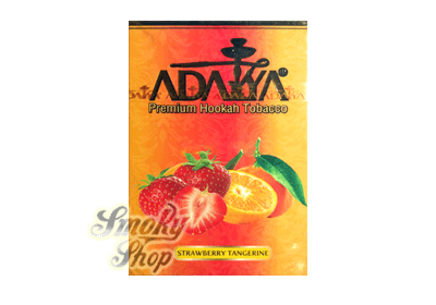 Табак Adalya Strawberry Tangerine