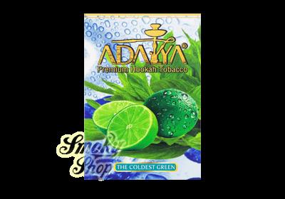 Табак Adalya The goldest green